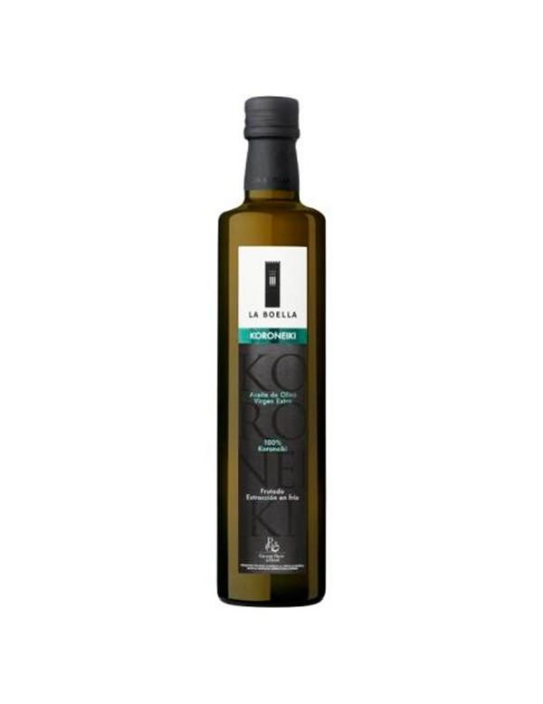 Aceite Virgen Extra Koroneiki 0,5l