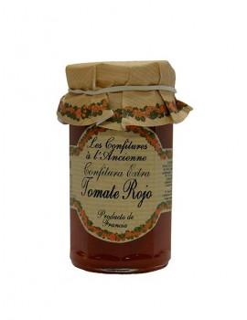 Confitura de Tomate, Confituras a l'Ancienne