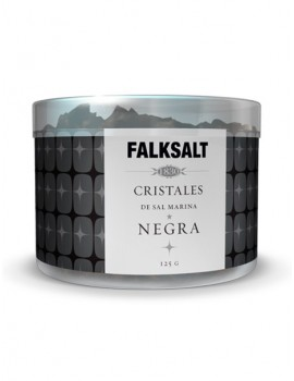 Sal Falk Salt Negra